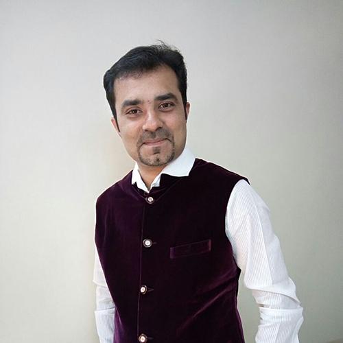 Prof. Hemal Joshi